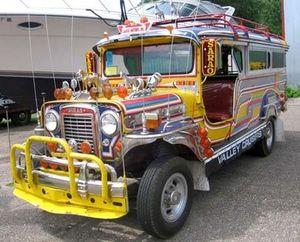 Jeepney_bus